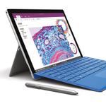 「Surface Pro 4の競争力はあなどれない」――塩田紳二氏