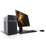 7万円台、Skylake&Windows 10搭載ミニタワーPC「MN5100-i5-FNM」