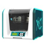 無線LAN対応で6万円切りの3Dプリンター「ダヴィンチ Jr. 1.0w」10月30日発売