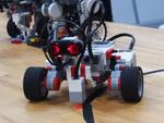 小学生向けにロボット×クラウド教育 レゴとマイクロソフト連携によるIT人材育成が始動