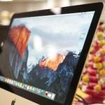 実は8K表示もイケちゃう! iMac 4Kのポテンシャルを軽くチェック