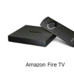 Fire TVとFire TV Stick向けにU-NEXTアプリ提供開始