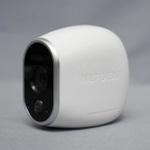 猫の見守りが捗りまくった!完全無線で設置できるネットワークカメラ『Arlo』の使用感