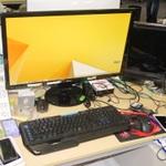 PCデスクの狭さをなんとかできるデスクボードの便利さに今更ながら気づいた話
