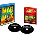 Amazonセール速報:マッドマックスのBlu-ray&DVDセットが55%オフの1954円!