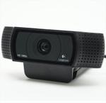 高画質で配信や監視などに使える1万円強の鉄板ウェブカメラ『C920r』を使ってみた