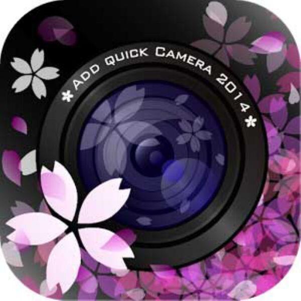 いつでもどこでもお花見気分が味わえるAndroidアプリがイカス!