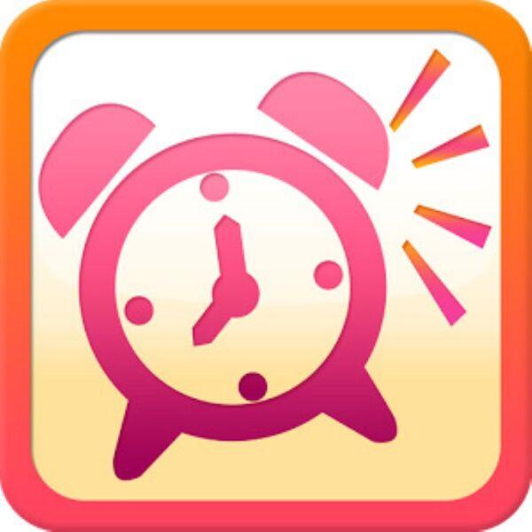 ゲームで勝たないと目覚ましを止められないAndroidアプリがイカス!