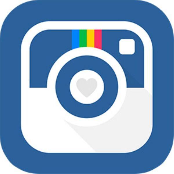 ローラのInstagram投稿を見逃さないiPhoneアプリ『LIKEGRAPHY』