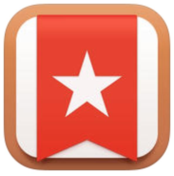 美しいデザインで簡単にタスク管理ができるiPhoneアプリ『Wunderlist』