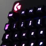 初めてのゲーミングキーボードにオススメ! シンプルさと高機能がウリの『G810』