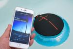 iPhone 7と相性バッチリのお風呂Bluetoothスピーカー『UE ROLL 2』が最高