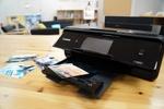 買い替え候補筆頭?WiFiやスマホから印刷できるプリンター『PIXUS TS8030』を試す