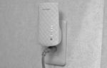お風呂スマホも快適に!?11ac対応の中継機で電波環境を改善