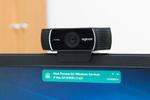 1万円強で買える鉄板ウェブカメラ『C922』でビデオ会議も配信も快適!