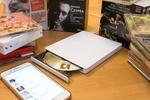 音楽CDから直でiPhoneへ取り込む、 PCいらずの『CDレコ』が超便利