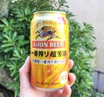 キリン一番搾りからアルコール6%の高濃度ビール