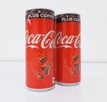 コカ・コーラにコーヒーを足したまさかの製品 飲んでみた