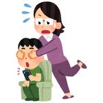 子どもとスマホの問題と、非日常への対処
