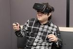 VRゴーグル抽選で10名にプレゼント!DMM GAMES配信のVR&R18対応3D RPGに最適だ