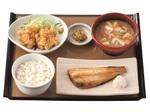 """【本日発売】やよい軒""""豚汁/貝汁""""選べるしまほっけ定食"""
