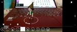 Xperia 1の「3Dクリエーター」で作成したデータで遊ぶ