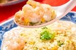 セブン-イレブン「海鮮あんかけレタスチャーハン」海鮮のうまみ詰まっています