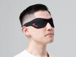 エレコム、温熱効果で目を癒すゲーミングアイマスク