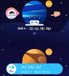lockとrockなどのLRを正しく発音できる?世界で最も優れた英語発音矯正アプリ「ELSA Speak」