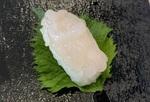 【本日発売】かっぱ寿司で希少な「白えび」の寿司