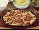 やよい軒、肉を1.5倍「特・鉄板牛バラ焼き定食」など食べ応えのある肉メニュー