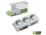 ASUS、白色で3連ファン採用の「GeForce RTX 2080 SUPER」搭載ビデオカード