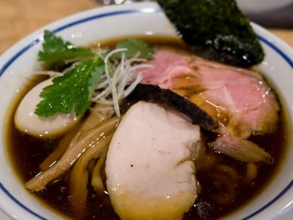 唯一無二のツルツルもっちり麺! 手打式超多加水麺 ののくら(東京・亀有)【日本在住ラーメン大好きアメリカ人による「ラーメンアドベンチャー」】第5回
