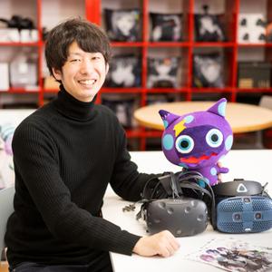 SAOや楽園追放のスタッフが集結したVR ADV「東京クロノス」開発のMyDearestにインタビュー