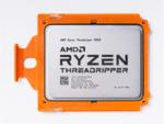 クリエイティブ系ソフトで「Ryzen Threadripper 3990X」の64コア/128スレッドをフルに使えるか検証