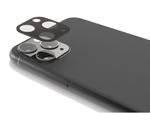 iPhone 11シリーズのトリプルカメラ用保護カバー、エレコムより