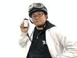 """スマホ総研スピーディー末岡、「Rakuten mini」は""""ちょっと使い""""に便利"""