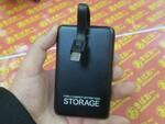 USB Type-Cでスマホに直結できるモバイルバッテリーが約1000円!