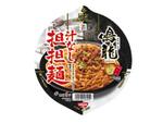 「セブンプレミアム 鳴龍 汁なし担担麺」ミシュラン一つ星店とコラボ