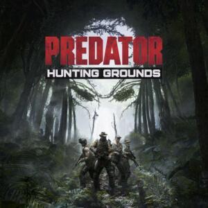 映画「プレデター」の非対称型アクション「Predator: Hunting Grounds」が4月24日に発売!