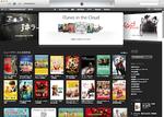 iTunes Storeで週末に見たい映画
