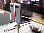 Galaxy Z Flip限定モデル「Thom Browne版」がSIMフリーで国内販売か