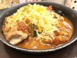 松屋「カチャトーラ」ワイルドでごはんがすすむ味