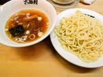 つけ麺は中野生まれ 中野大勝軒(東京・中野)