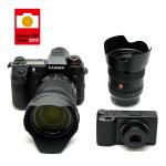 おカメラに投票してデジカメを当てよう!!「カメラグランプリ2020」投票受付開始だっ!!