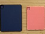 新型iPad Pro用ケースのハンズオン動画登場