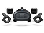HTC、高解像度のVRヘッドセット「VIVE Cosmos Elite」