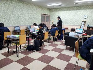 練成会、ICT教材「すらら」を活用した個別指導の拡大をスタート