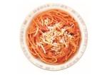 サイゼリヤ春の新メニュー!パルマ風トマトスパゲッティがおいしそう
