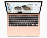 新MacBook Air発表! 4コアCPUに新キーボードも搭載